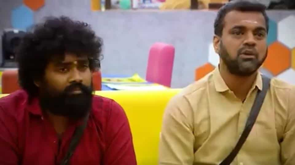 Bigg Boss 2 Tamil, episode 78: Daniel evicted, housemates, say he is