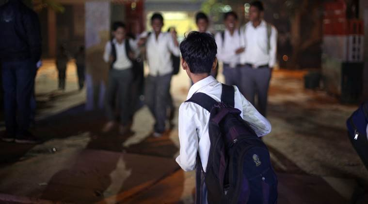 Colourful bands, tattoos in Tamil Nadu schools keep caste