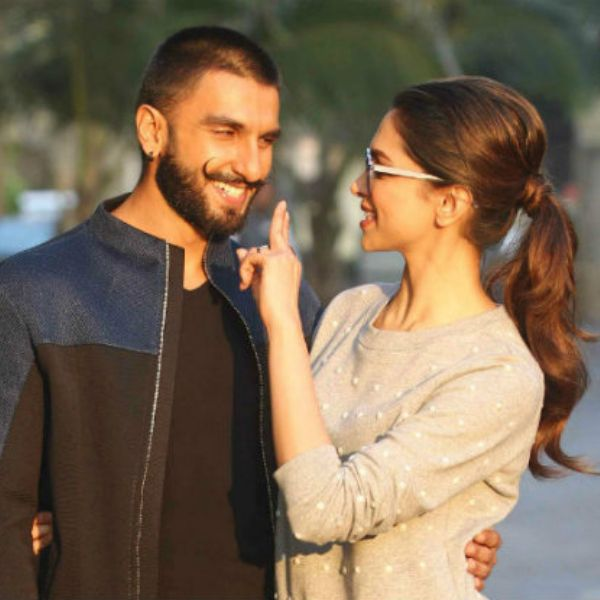 Double Celebration Ranveer Singh And Deepika Padukone To Have Two