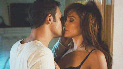 Jennifer Lopez Reveals How A Rod Feels About Her Steamy Sex Scenes In Movies