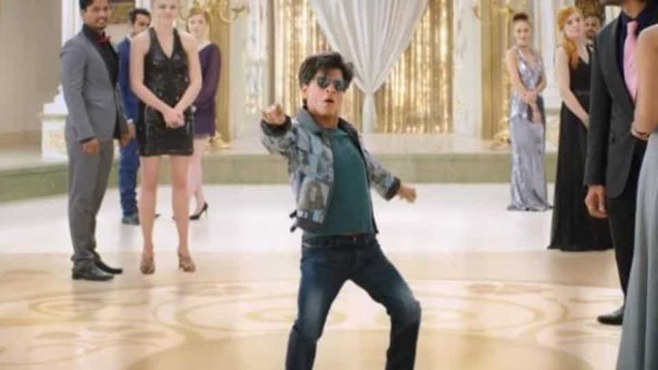 Zero Box Office Day 3 Shah Rukh Khan Film Drops Further Earns Rs