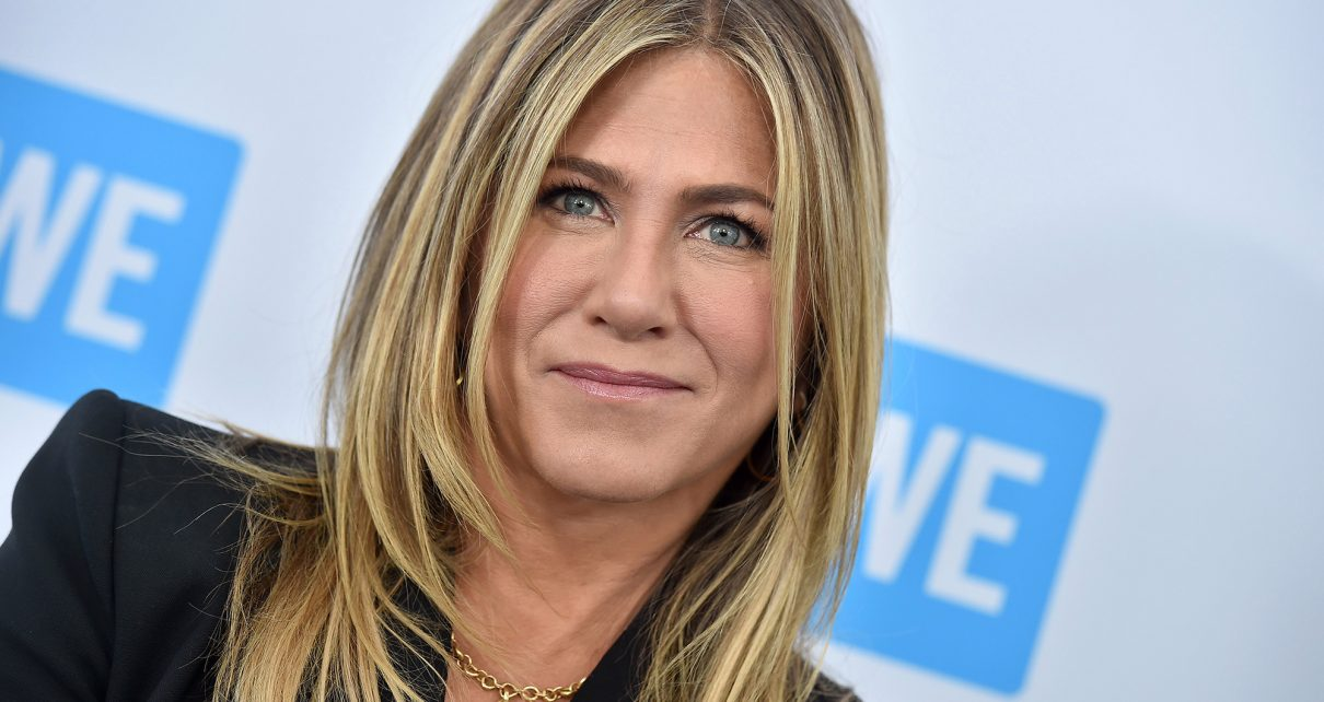 Jennifer Aniston Says Her Marriages Were Very Successful  Hot India Report-8176