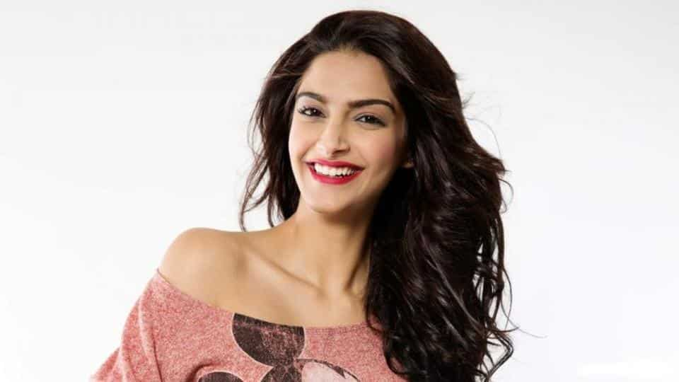 Sonam K Ahuja Emerges To Be To 2018s Box Office Female Star Hot