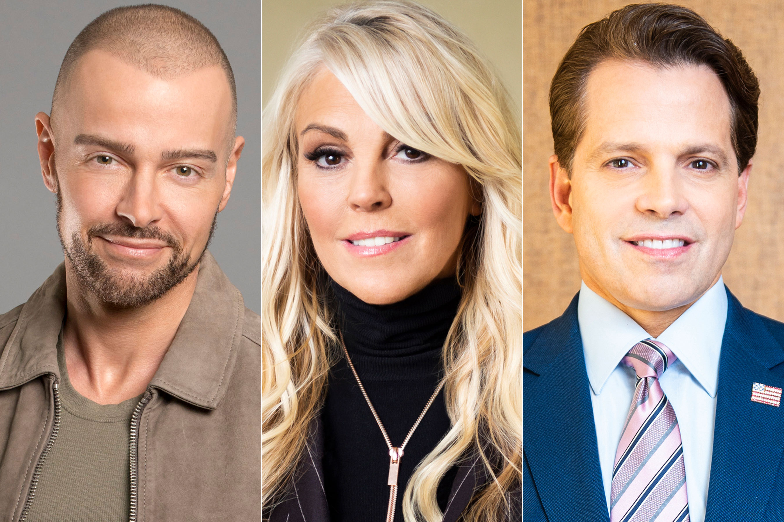 Possible 'Celebrity Big Brother' Cast List Revealed - Tv ...
