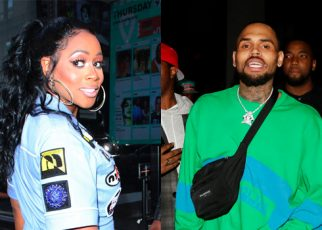 c02c09390 Remy Ma Defends Chris Brown For Creating Shirt Calling Out Rape Accuser   I  Will Wear It Every Week