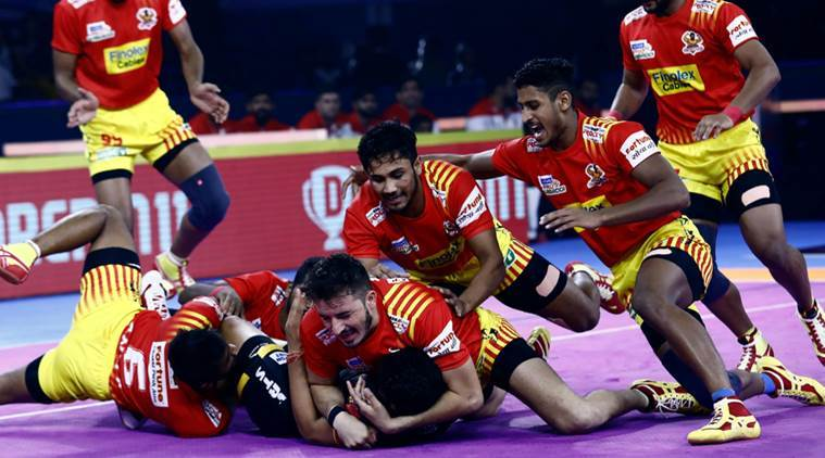 Pro Kabaddi League 2019 Live Score Streaming When And Where