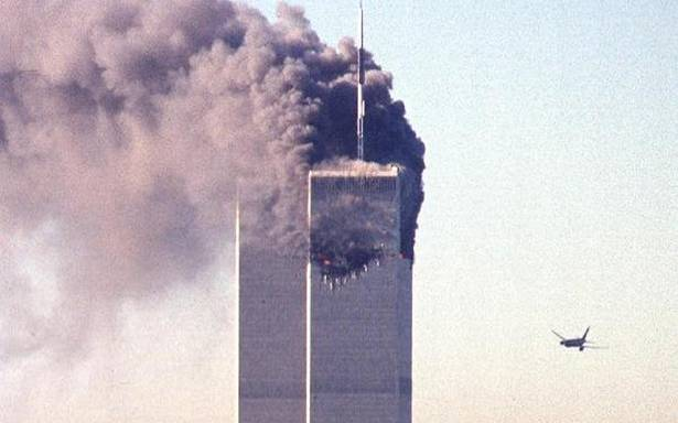 A new world that took shape from 9/11s ashes did not last